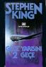 Stephen King Gece Yarısını 2 Geçe e-kitap