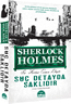 Sherlock Holmes – Suç Detayda Saklıdır