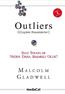 Outliers (Çizginin Dışındakiler)