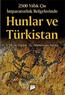 J. M. de Groot / G. Ahmetcan Asena Hunlar ve Türkistan e-kitap