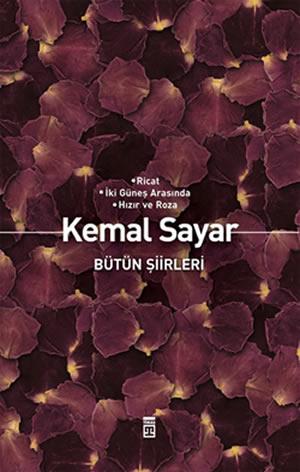 SESSİZ - KEMAL SAYAR