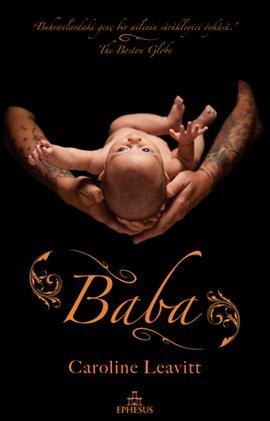 Caroline Leavitt Baba e-kitap
