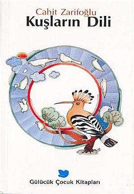 Cahit Zarifoğlu Kuşların Dili e-kitap