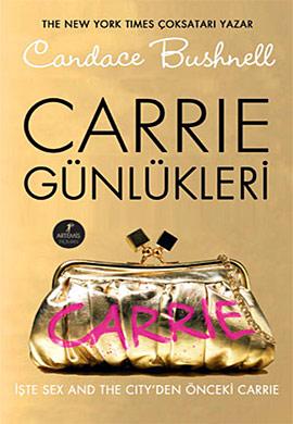 Carrie Günlükleri
