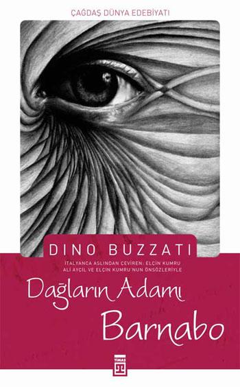 Dino Buzzati Dağların Adamı Barnabo e-kitap
