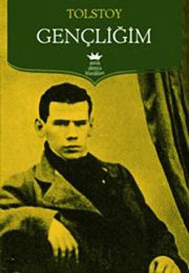 Lev Nikolayeviç Tolstoy Gençliğim e-kitap