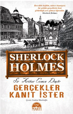 Sherlock Holmes – Gerçekler Kanıt İster