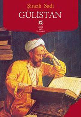 Şirazlı Şeyh Sadi Gülistan e-kitap