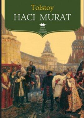 Lev Nikolayeviç Tolstoy Hacı Murat e-kitap