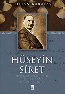 Turan Karataş Hüseyin Siret e-kitap