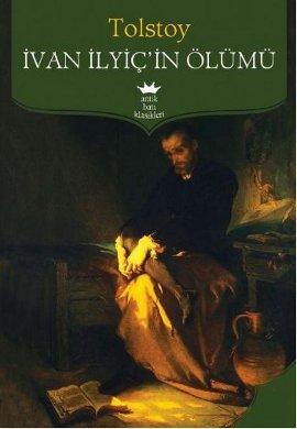 Lev Nikolayeviç Tolstoy İvan İlyiçin Ölümü e-kitap
