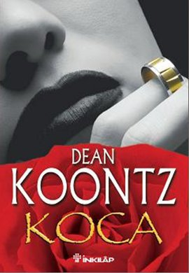 Dean Koontz Koca e-kitap