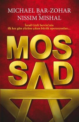 Mossad; Büyük Operasyonlar