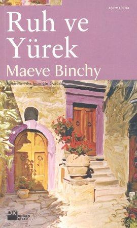 Maeve Binchy Ruh ve Yürek e-kitap