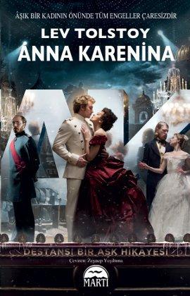 Anna Karenina – Aşık Bir Kadının Önünde Tüm Engeller Çaresizdir