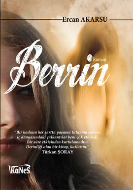 Ercan Akarsu Berrin e-kitap