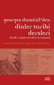 Georges Dumézil'den Dinler Tarihi Dersleri