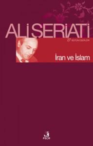 Ali Şeriaiti İran ve İslam e-kitap