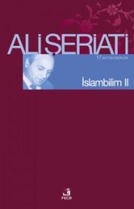 Ali Şeriati İslam Bilim II e-kitap