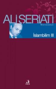 Ali Şeriati İslam Bilim III e-kitap