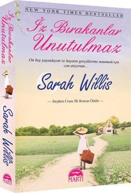 Sarah Willis İz Bırakanlar Unutulmaz e-kitap