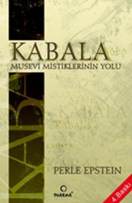 Perle Epstein Kabala: Musevi Mistiklerinin Yolu e-kitap