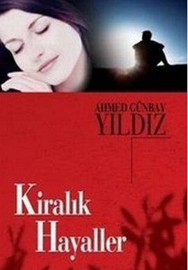 Ahmet Günbay Yıldız Kiralık Hayaller e-kitap