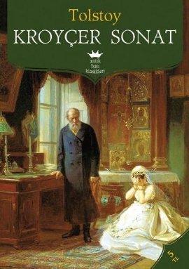 Lev Nikolayeviç Tolstoy Kroyçer Sonat e-kitap