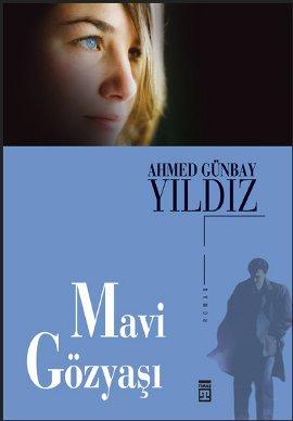 Ahmet Günbay Yıldız Mavi Gözyaşı e-kitap