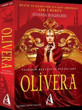 Olivera (Yıldırım Beyazıt'ın Büyük Aşkı )