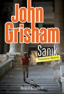 John Grisham Sanık e-kitap