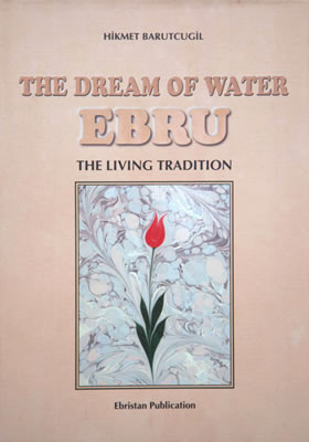 The Dream Of Water Ebru – The Living Tradition