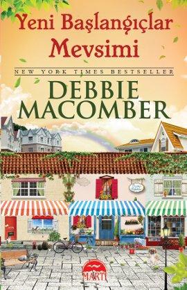 Debbie Macomber Yeni Başlangıçlar Mevsimi e-kitap
