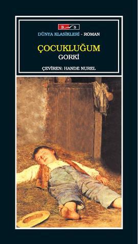 Maksim Gorki Çocukluğum e-kitap