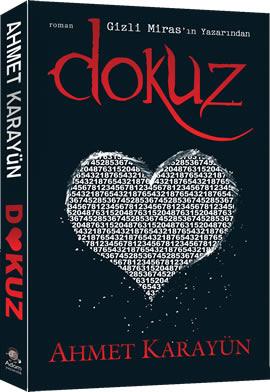 Ahmet Karayün Dokuz e-kitap