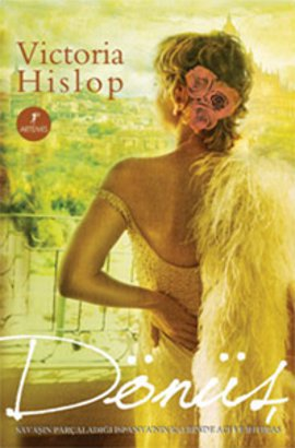 Victoria Hislop Dönüş e-kitap