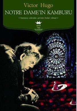 Victor Hugo Notre Dame´ın Kamburu e-kitap