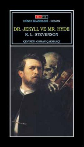 Robert Louis Stevenson Dr. Jekyll ve Mr. Hyde e-kitap