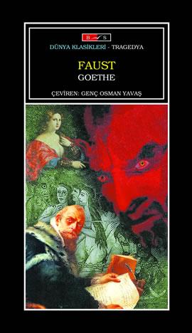 Faust (tek Kitap)