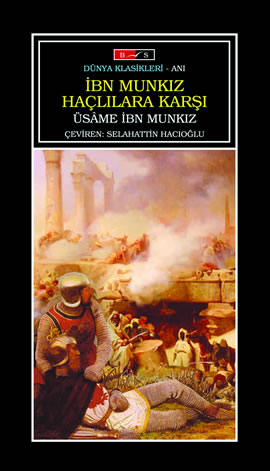 Üsame İbn Munkız İbn Munkız Haçlılara Karşı e-kitap