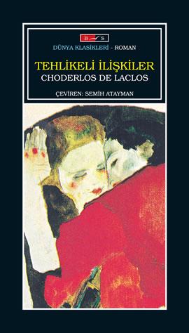 Choderlos de Laclos Tehlikeli İlişkiler e-kitap