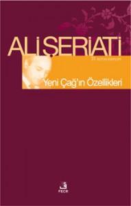 Ali Şeriati Yeni Çağın Özellikleri e-kitap