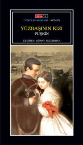 Aleksandr Sergeyeviç Puşkin Yüzbaşının Kızı e-kitap