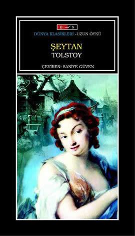 Lev Nikolayeviç Tolstoy Şeytan e-kitap