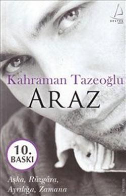 Kahraman Tazeoğlu Araz e-kitap