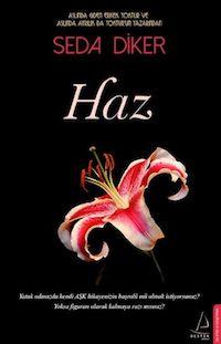 Seda Diker Haz e-kitap