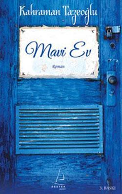 Kahraman Tazeoğlu Mavi Ev e-kitap