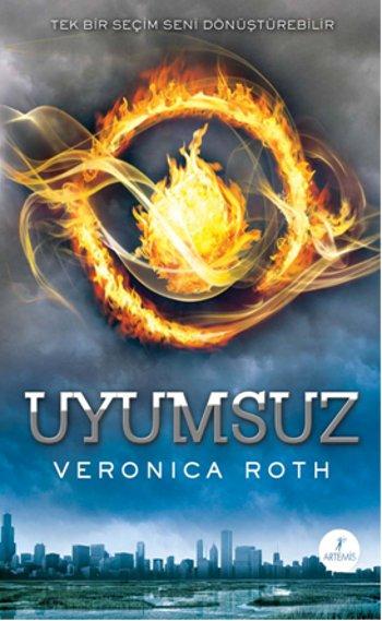 Veronica Roth Uyumsuz e-kitap