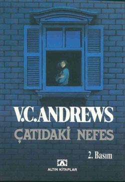 Çatıdaki Nefes – Cutler Ailesi Serisi 1.Kitap