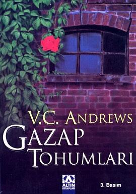 Gazap Tohumları – Dollanganger Ailesi Serisi 3.Kitap